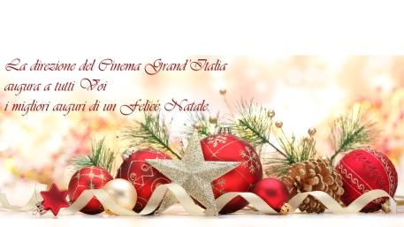 Auguri Natale 2