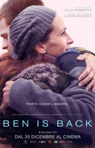 benisback